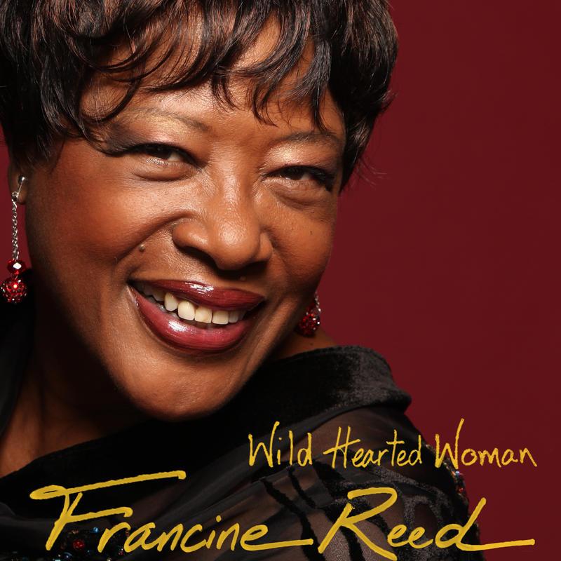 Francine Reed