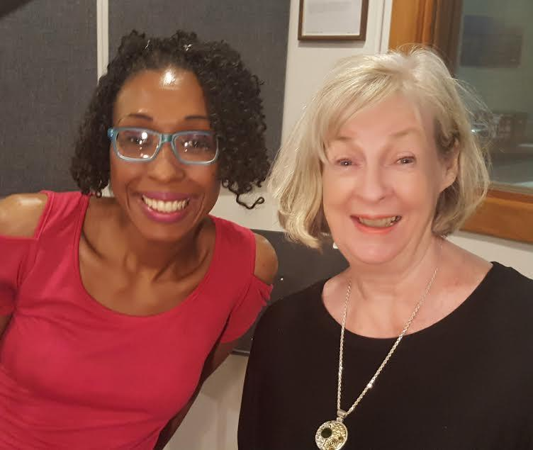 Lori Joy Peterson & Susan Dade