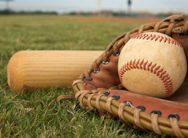 baseball | WHQR