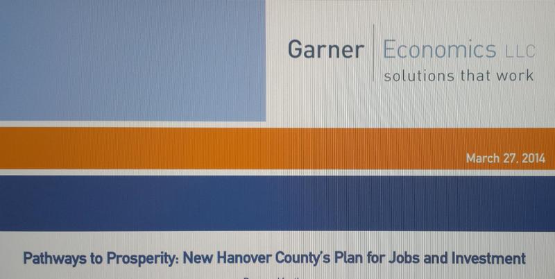 The Garner Report was released in 2014.
