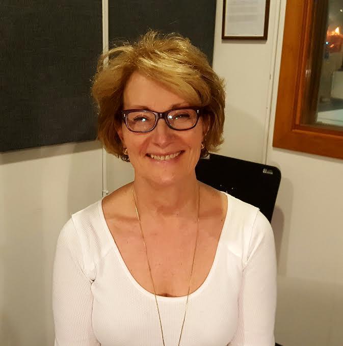 Joan Keston