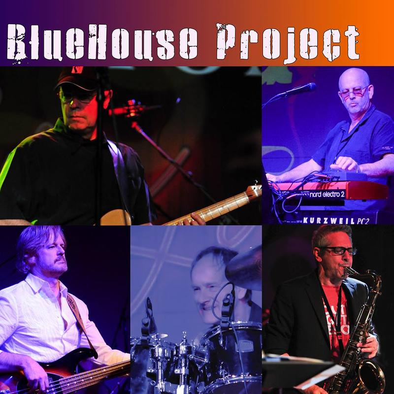 BlueHouse Project