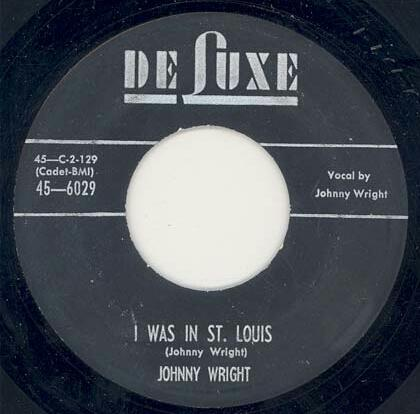 Johnny Wright
