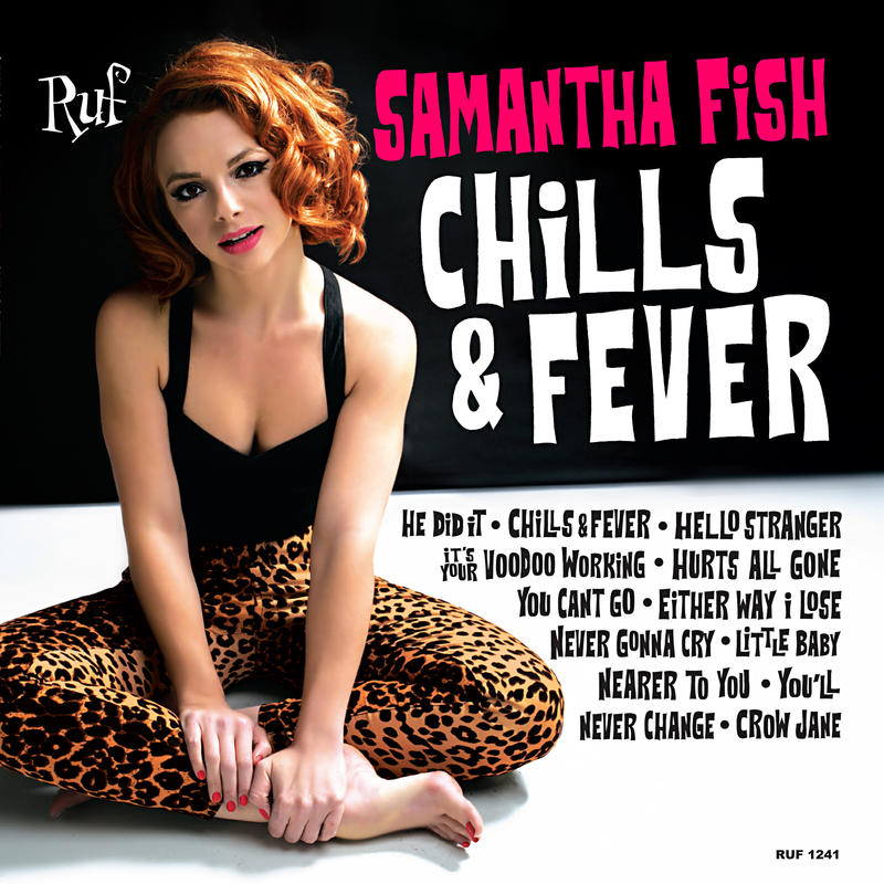 Chills & Fever / Samantha Fish