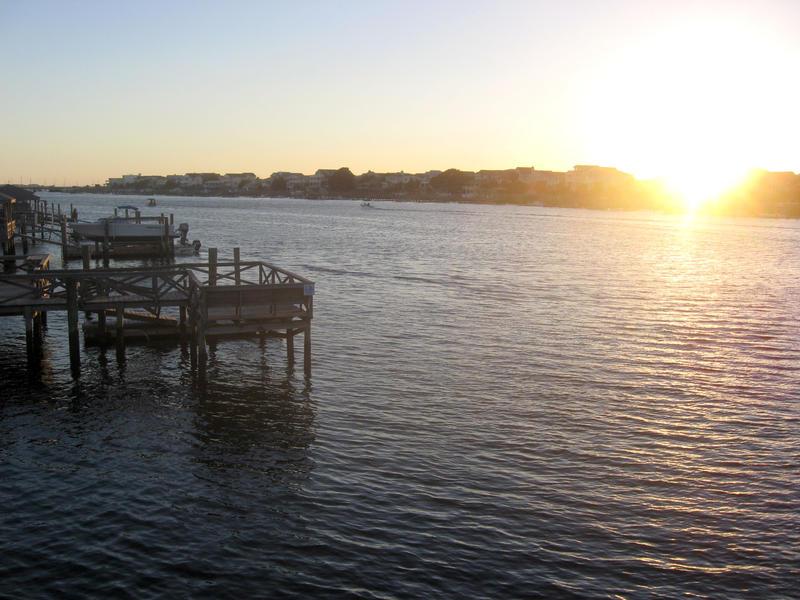Banks Channel, Wrightsville Beach