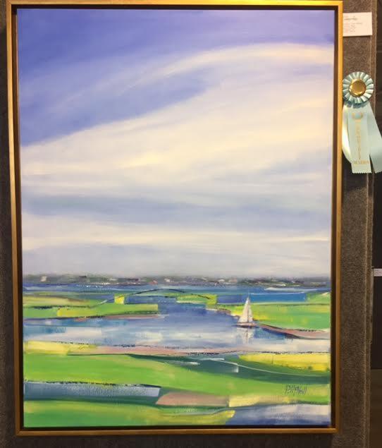 Award-winning art from Silver Arts