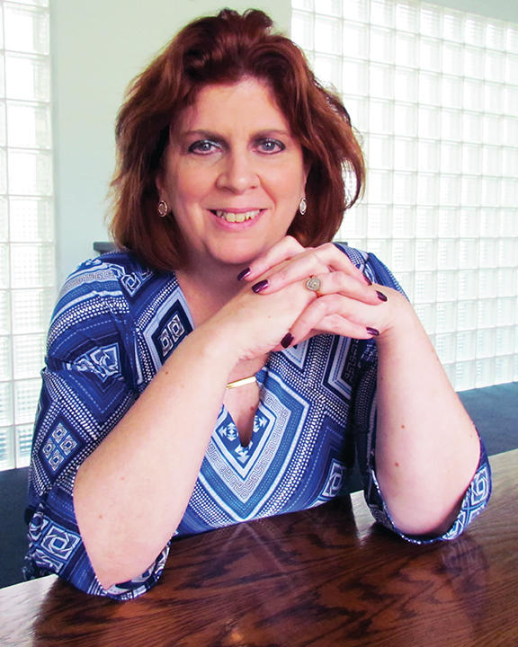 Michelle Rhinesmith
