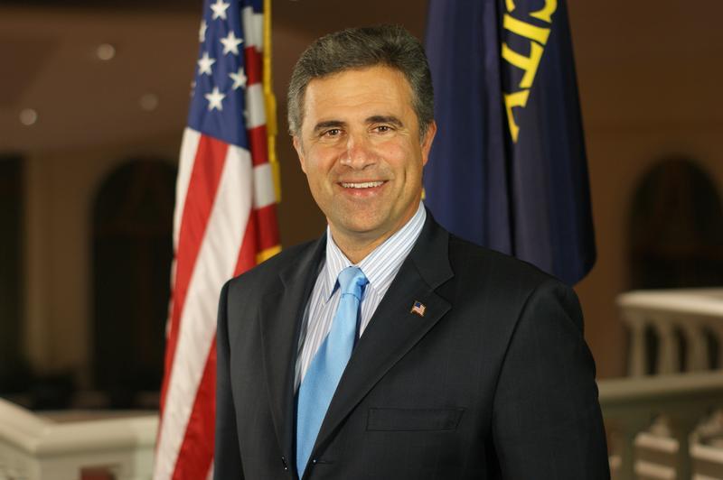 Mayor Bill Saffo is seeking his sixth term as Mayor of Wilmington.