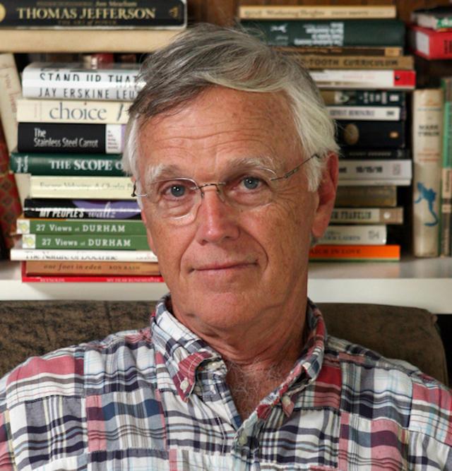 Clyde Edgerton