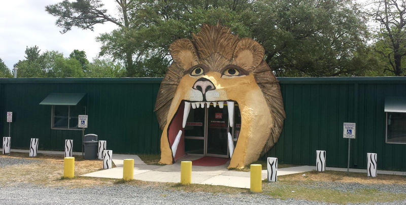The lawsuit alleged that the roadside zoo's treatment of the two bears, violated North Carolina's anti-cruelty statute.