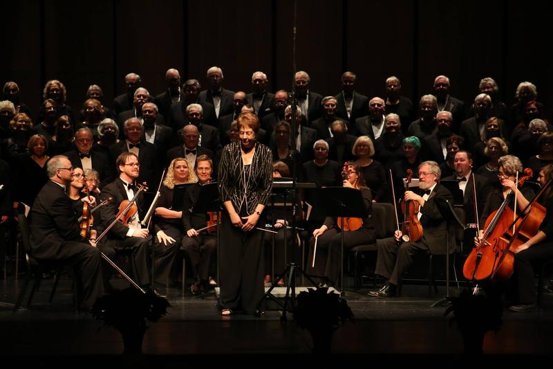 Wilmington Choral Society