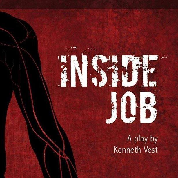 """Inside Job"" by Kenneth Vest"