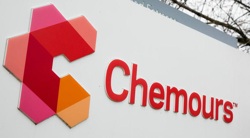 The violation notice ordering Chemours to immediately take measures to control additional sources of GenX and other prefluorinalted compounds was issued Monday.