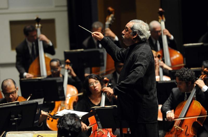 Maestro Enrique Perez Mesa