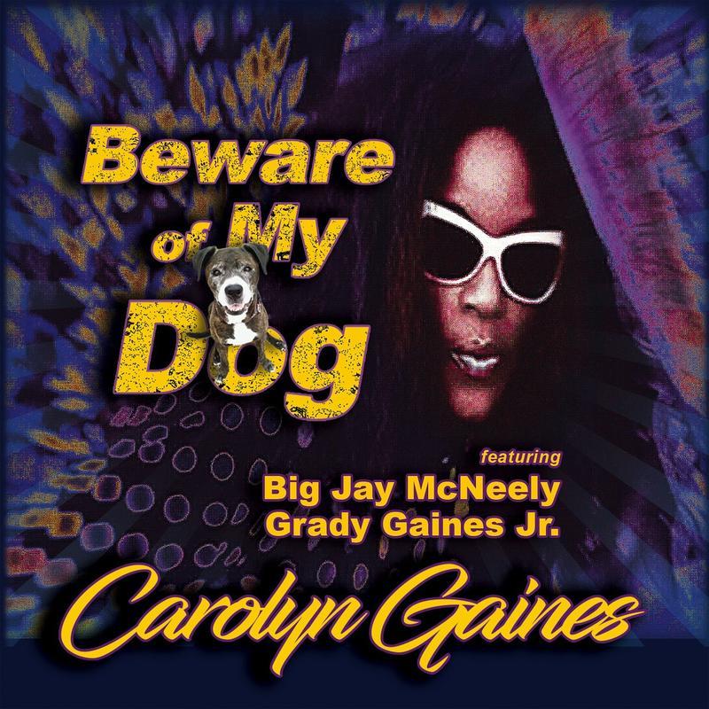 Carolyn Gaines