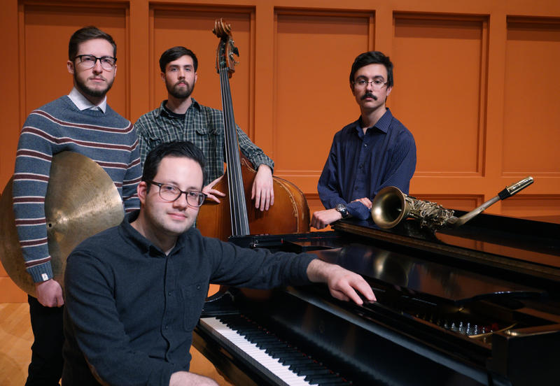 Jonathan Hill Quartet