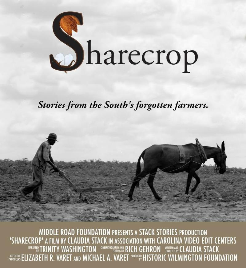 Sharecrop