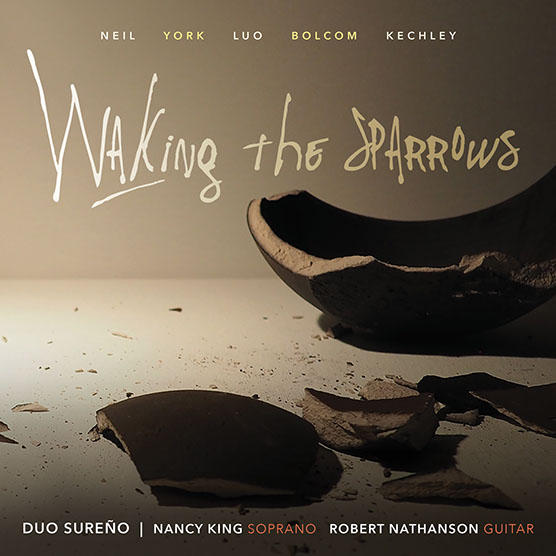 """Waking the Sparrows"""