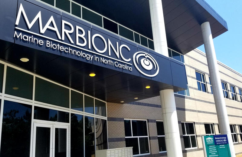 MARBIONC (Marine Biotechnology in North Carolina) researchers have developed a drug for the treatment of Cystic Fibrosis.