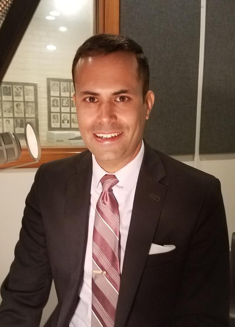 Shane Fernando