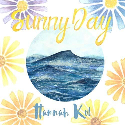 The album Sunny Day was released September 16, 2018