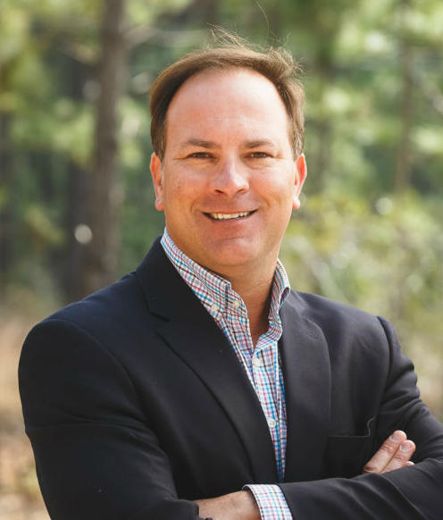Eric Lytle Running For New Hanover County Board Of Commissioners.