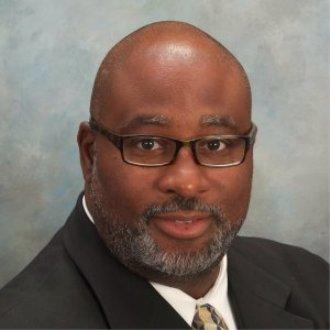Jonathan Barfield (D), Candidate for North Carolina's 7th Congressional District