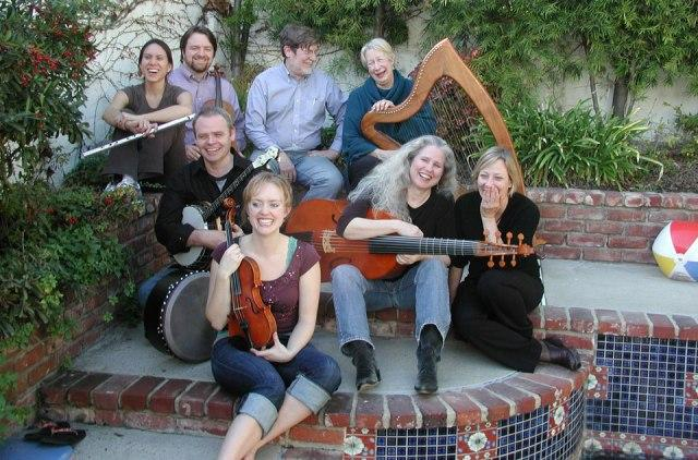 Ensemble Galilei with guests Neal Conan and Lily Knight