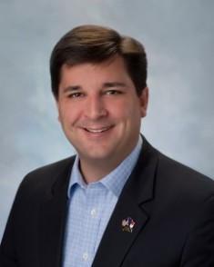 State Senator David Rouzer