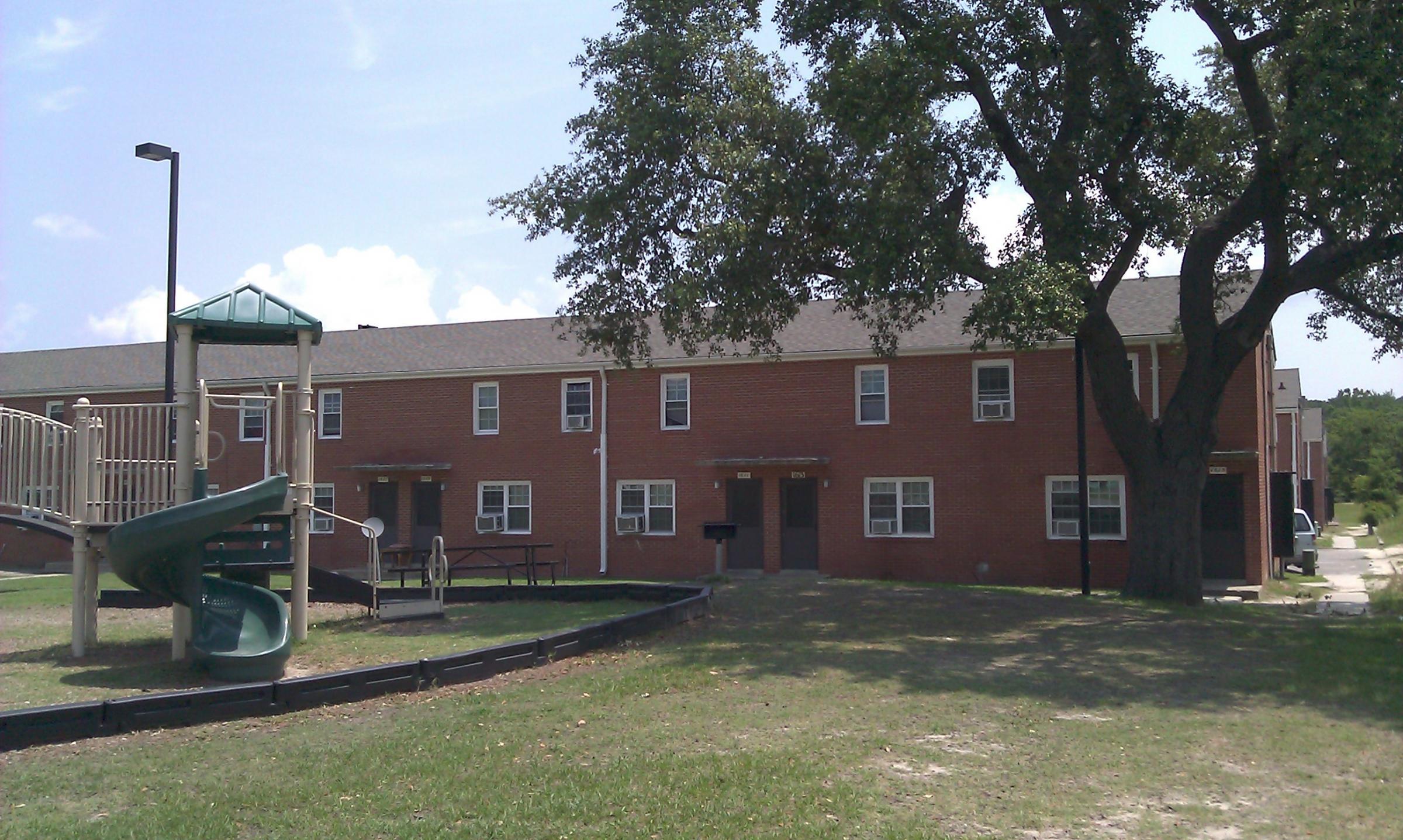 Eastbrook Apartments Wilmington Nc