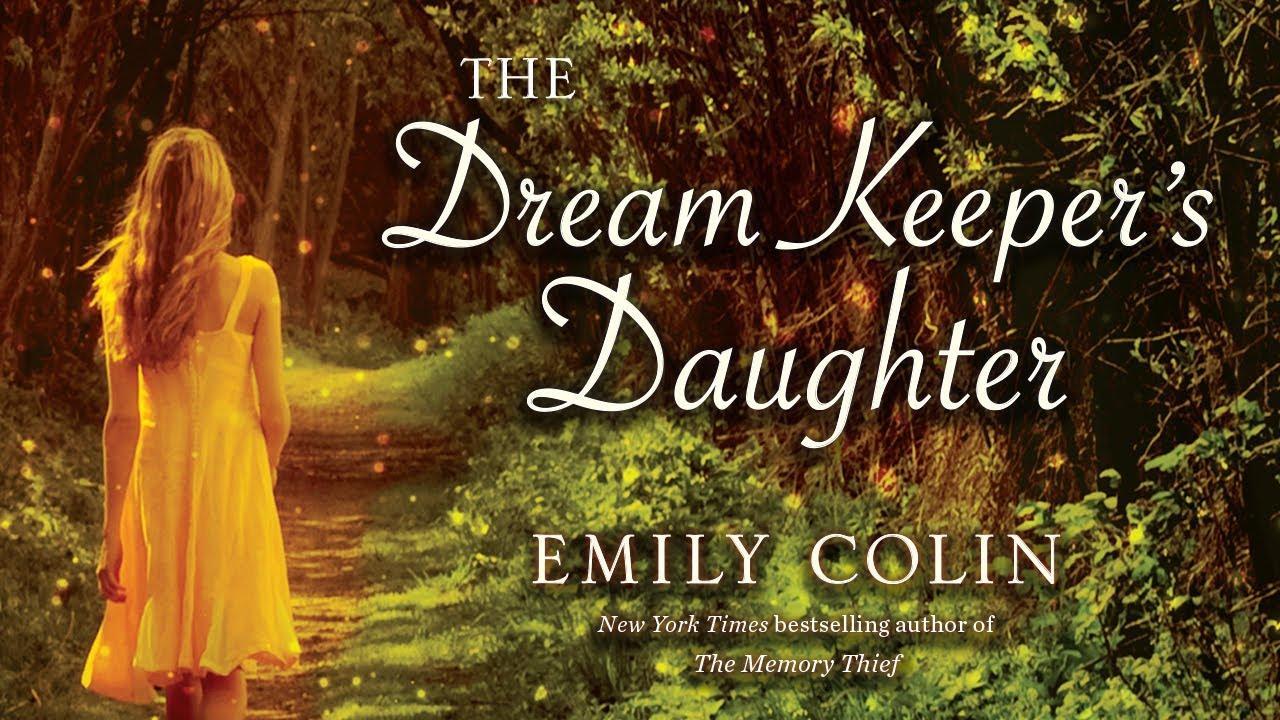 DREAM THIEF S DAUGHTER PDF