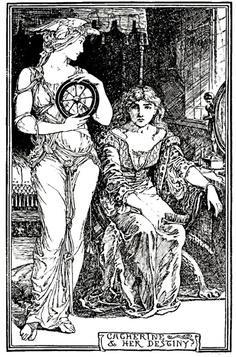 Catherine and Her Destiny