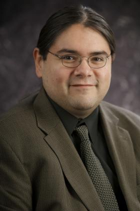 Matthew Fletcher runs the Indigenous Law and Policy Center at Michigan State University.