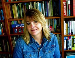 Author Mardi Jo Link. Courtesy photo.