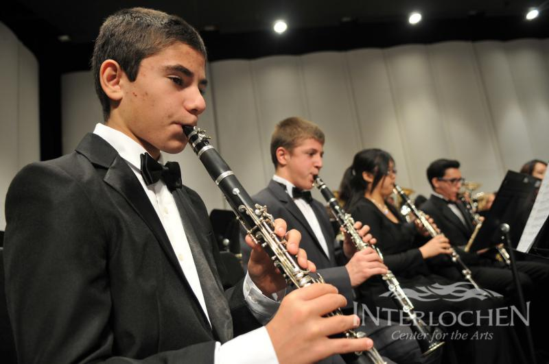 IAA Band members