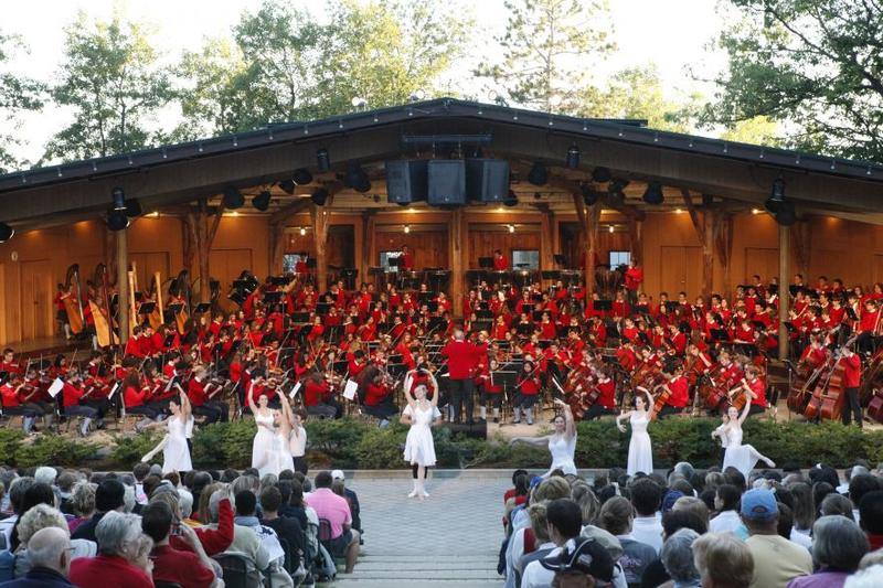 Interlochen Arts Festival 2013