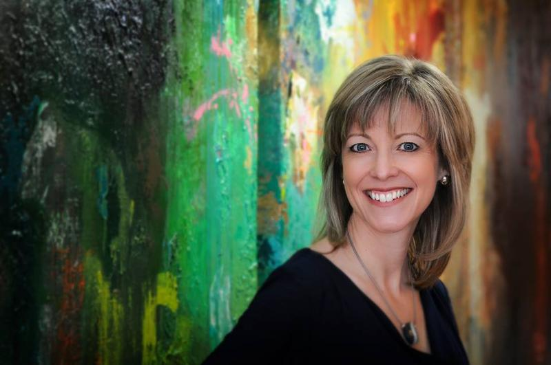 Krista Cooper, Executive Director of the Traverse Symphony Orchestra