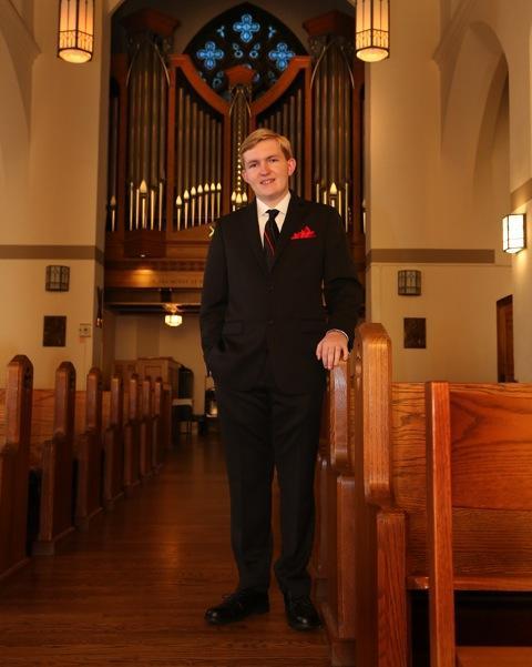 Bryan Dunnewald, IAA Class of 2014