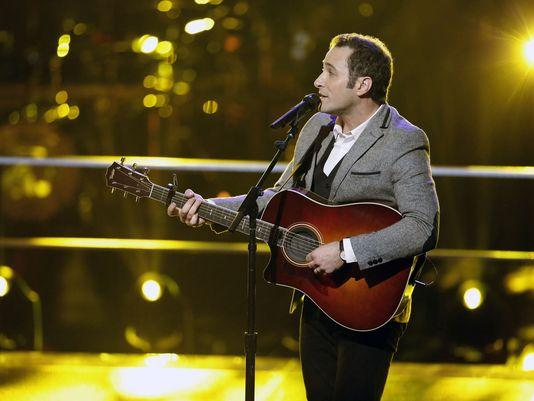 "Joshua Davis is now one of six contestants vying for the top spot on ""The Voice."""