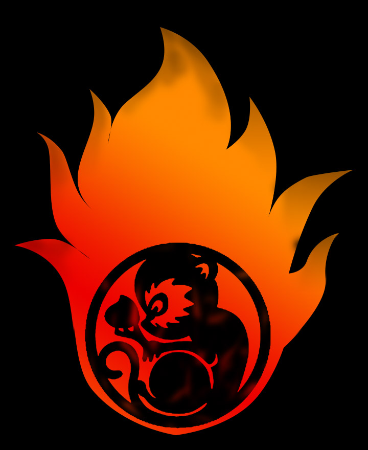 Chinese New Year Of The Red Fire Monkey This Week On The Night Sky