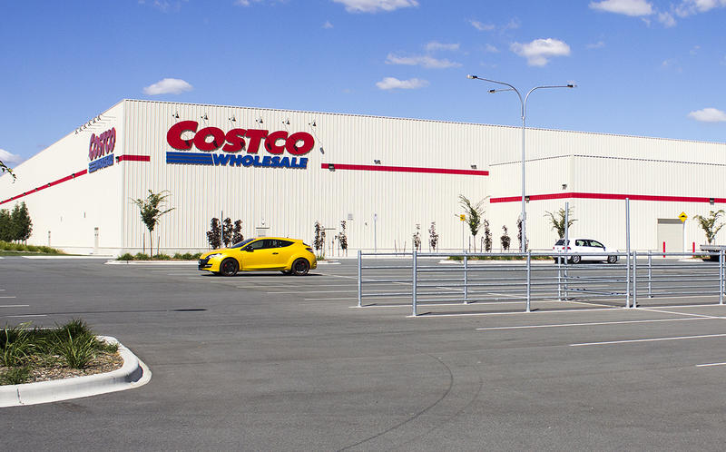 costco wholesale corp View the latest cost stock quote and chart on msn money dive deeper with interactive charts and top stories of costco wholesale corp.