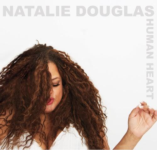 Natalie Douglas is an award-winning cabaret singer from New York, and is out with a new album.