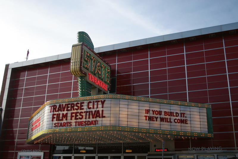The Traverse City Festival is celebrating it's 14th year in 2018.