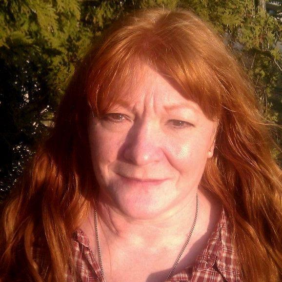 Ruth Wolfgram is a psychic medium from Interlochen.
