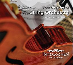 String Orchestra CD