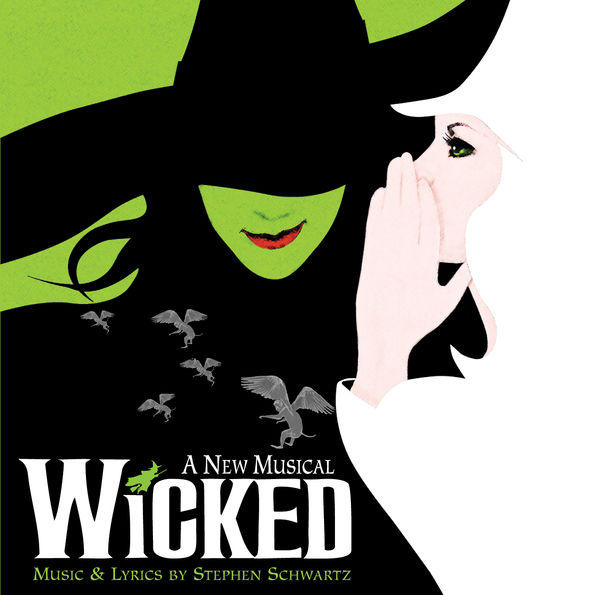 WICKED album cover (2003)