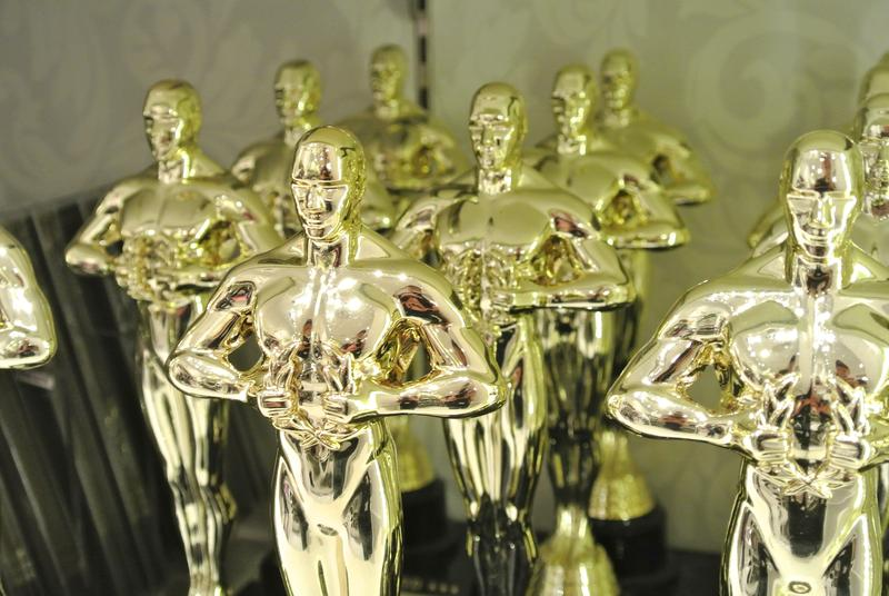 The 89th Academy Awards ceremony will take place in Hollywood this Sunday evening.
