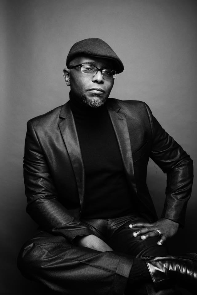 Tyehimba Jess was awarded the 2017 Pulitzer Prize for poetry with his collection, 'Olio.' In it, he tells the stories of early African American performers.