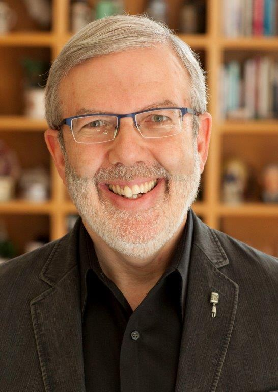 Leonard Maltin is a renowned film reviewer and critic. He's a featured guest at the 2017 Traverse City Film Festival.