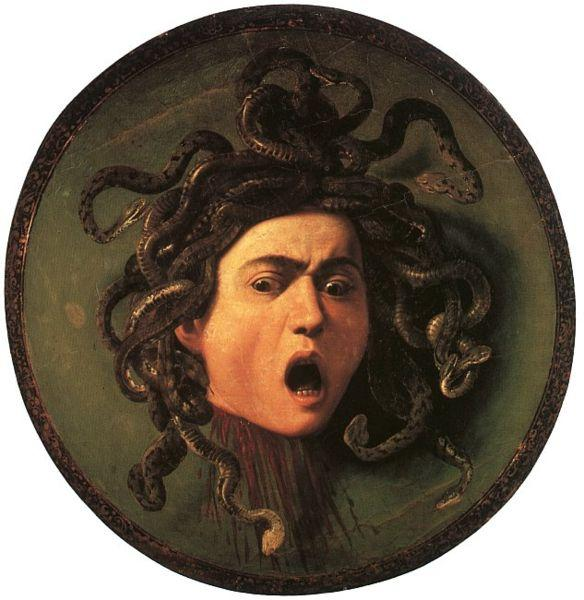 Kids Commute Episode 41 - Greek and Roman Mythology Week! Medusa. Interlochen Public Radio - Classical Music for Kids!